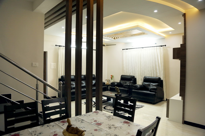 Aashritha Model House