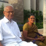 Mrs. & Mr. RANGANATHAN