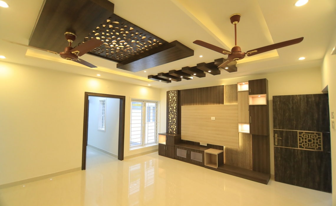 Yashus – Semi Furnished Flats